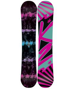 K2 Sky Lite Snowboard 139