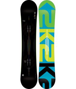 K2 Slayblade Snowboard 156