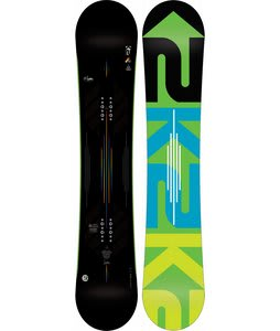 K2 Slayblade Snowboard 158