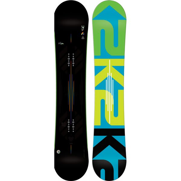 K2 Slayblade Wide Snowboard