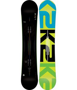 K2 Slayblade Snowboard 161