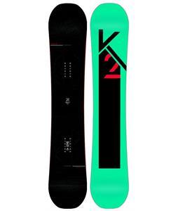 K2 Slayblade Snowboard 158