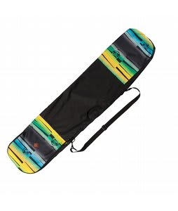 K2 Sleeve Board Bag Colorbar 158Cm