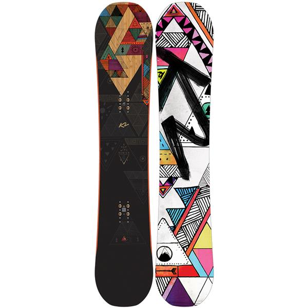 K2 Spot Lite Snowboard