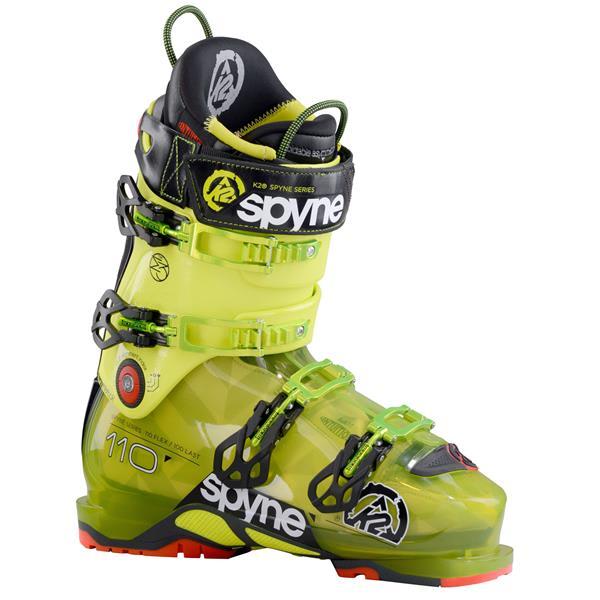 K2 SpYne 110 HV 102mm Ski Boots