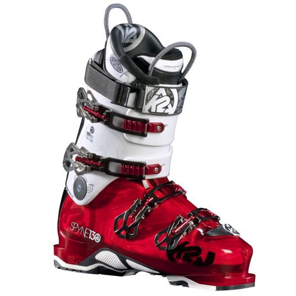K2 SpYne 130 100mm Ski Boots