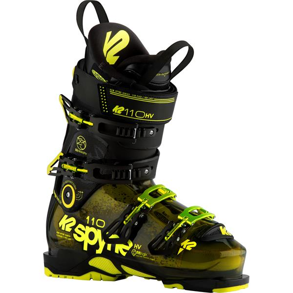 K2 Spyne 110 102mm Ski Boots