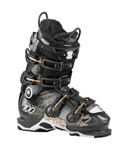 Ski Boots Downhill Alpine Women S The House Com