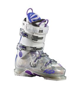 K2 SpYre 100 Ski Boots