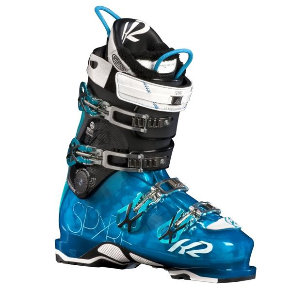 K2 SpYre 110 Ski Boots
