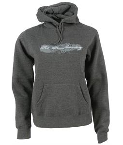 K2 Stamp Diem Hoodie Charcoal