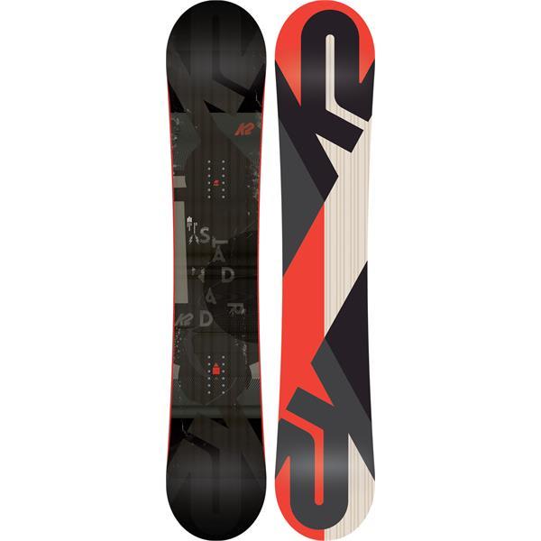 K2 Standard Snowboard