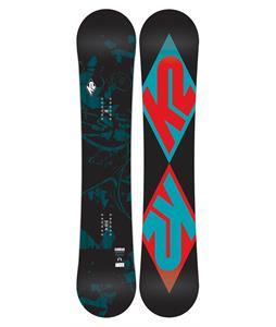 K2 Standard Wide Snowboard 159