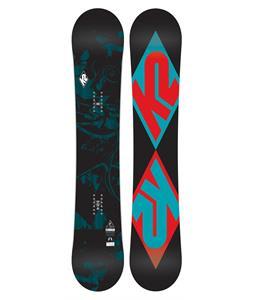 K2 Standard Snowboard 161