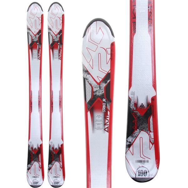 K2 Strike Jr Skis