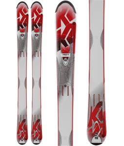 K2 Strike Skis