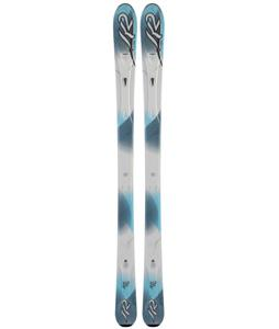 K2 Super RX Skis w/ Marker ER3 10.0 Demo Bindings