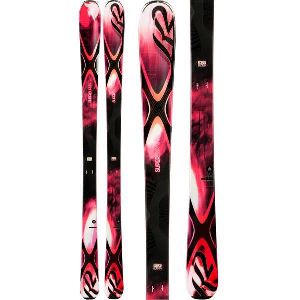 K2 Superburnin 74 Skis