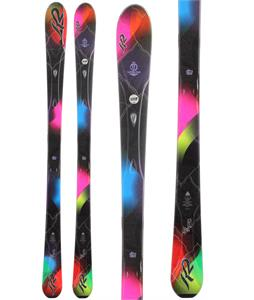K2 Superburnin Skis