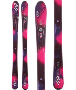 K2 Superfree Skis