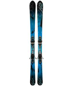 K2 Superific 76 Skis w/ Marker Er3 10 Bindings