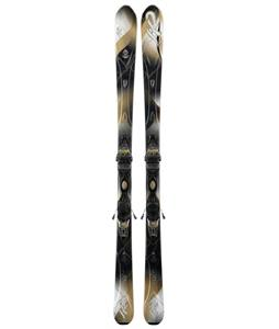 K2 Superone Skis w/ Marker ER310.0 Bindings