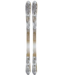 K2 Supersmooth Skis