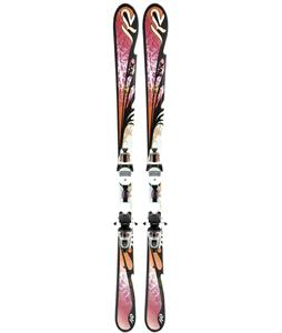 K2 Sweet Luv w/ Marker Erp 10.0 Bindings