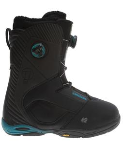 K2 T1 DB Snowboard Boots