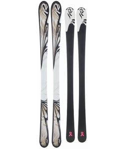 K2 T9 First Luv Skis