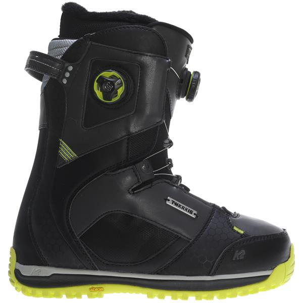 K2 Thraxis Snowboard Boots