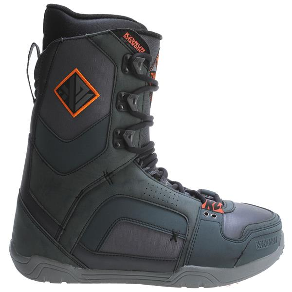 K2 Threat Snowboard Boots