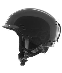 K2 Thrive Ski Helmet Black