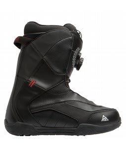 K2 Transit BOA Snowboard Boots Black