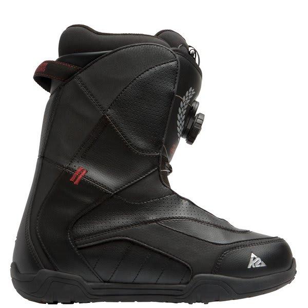 K2 Transit BOA Snowboard Boots
