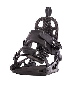 K2 Tryst Snowboard Bindings Black