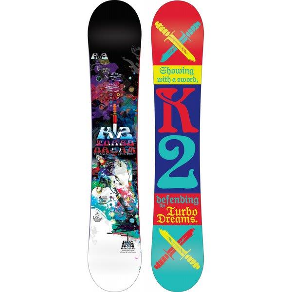 K2 Turbo Dream Snowboard