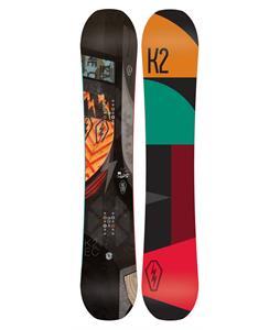 K2 Turbo Dream Snowboard 153