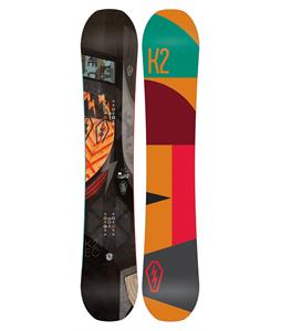 K2 Turbo Dream Snowboard