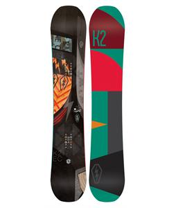 K2 Turbo Dream Snowboard 159