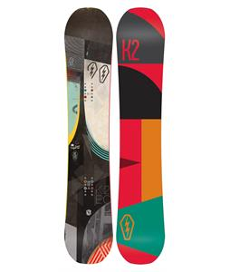 K2 Turbo Dream Wide Snowboard 167
