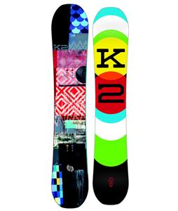 K2 Turbo Dream Snowboard 162