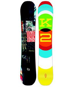 K2 Turbo Dream Wide Snowboard 164