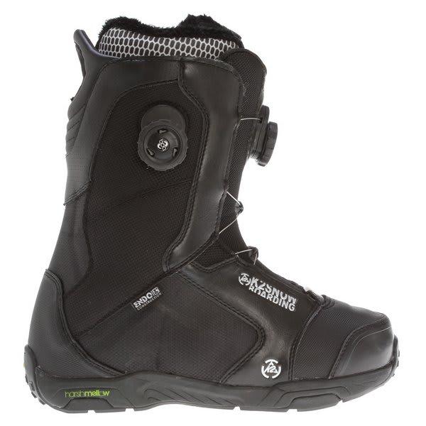 K2 UFO Snowboard Boots