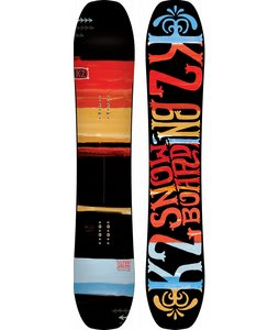 K2 Ultra Dream Wide Snowboard 159