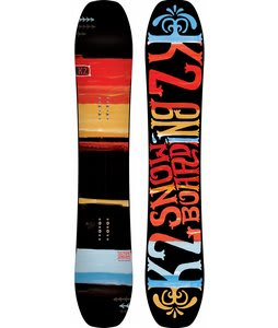 K2 Ultra Dream Snowboard 164