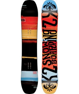 K2 Ultra Dream Wide Snowboard 165