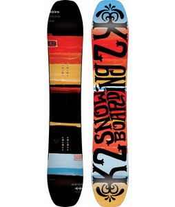 K2 Ultra Dream Snowboard 168