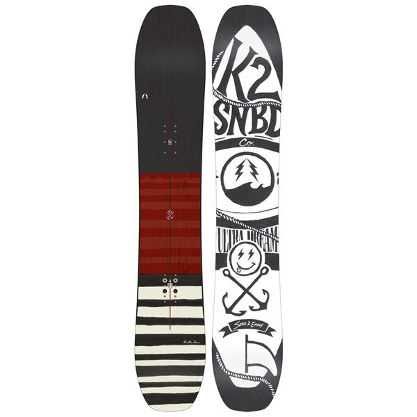 K2 Ultra Dream Snowboard