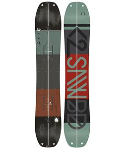 K2 Ultra Split Wide Splitboard